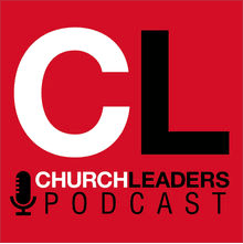 Church Leaders Podcast Art
