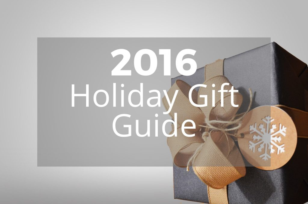 2016 Holiday Gift Guide for Worship Leaders