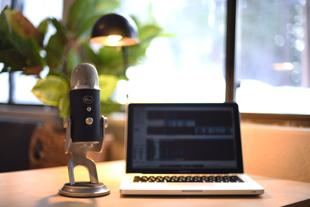 Blue Yeti Pro Microphone Review