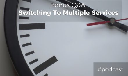 Bonus Q&A: Switching to Multiple Worship Services