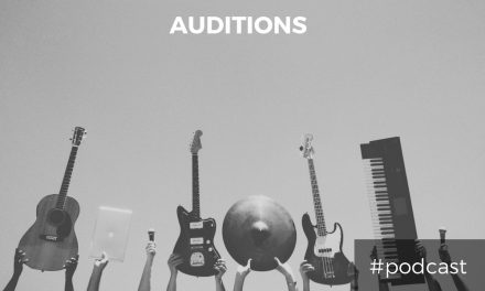 Auditions – Worship Leader Roundtable
