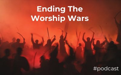 Ending The Worship Wars Over Style w/ Mike Harland