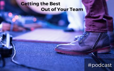 Getting The Best Out of Your Current Worship Team w/ Jason Houtsma