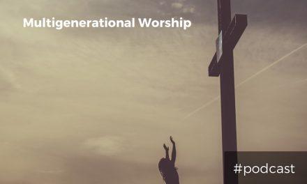 Multigenerational Worship Leading