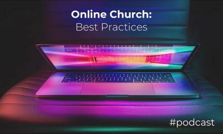 Online Church: Best Practices w/ Carl Barnhill