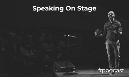 15 Tips To Improve Your Public Speaking On Stage