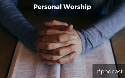 The Power and Importance of Personal Worship w/ Stephen Miller
