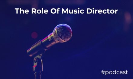 The Role of 'Music Director' + Practical Tips To Succeed In It