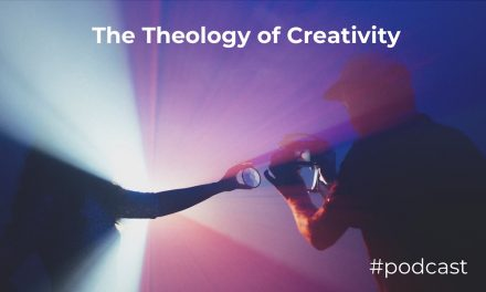 The Theology of Creativity and the Creative Process w/ Andrew Peterson