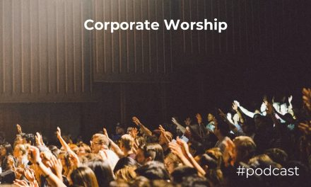 What Is Corporate Worship w/ Matt Merker
