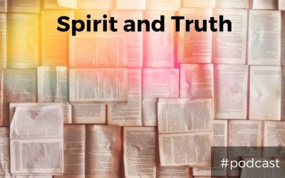 What Is Worship in Spirit and Truth?  w/ Bob Kauflin